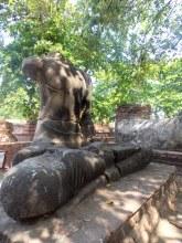 Buddha at Wat Mahathat