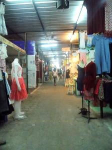 Night  Bazaar in Phitsanulok