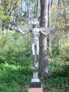 """Crucifixion"""