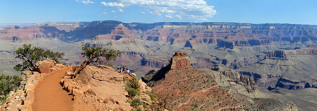 Flickr Photo: Grand Canyon NPS
