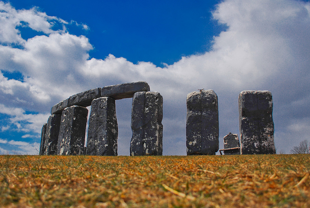 Flickr - Foamhenge - Steve Freeman