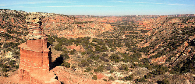Flickr - Palo Duro - Paul Smith