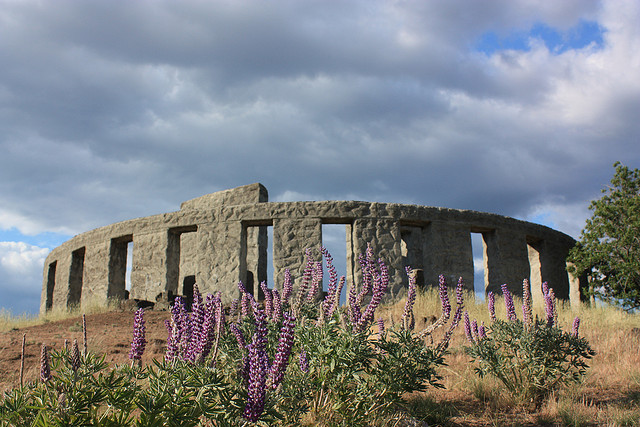 Flickr - Sam Hill Stonehenge - Great Beyond
