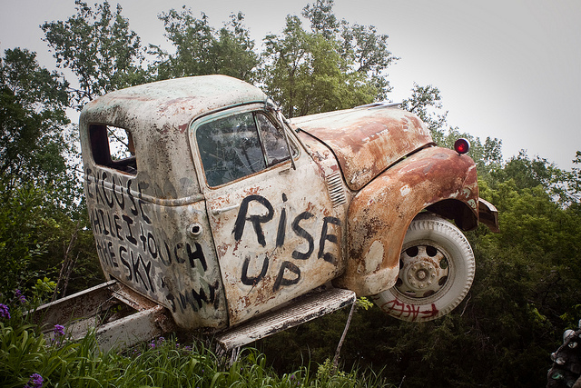 Flickr - Truckhenge - Jake Bellucci