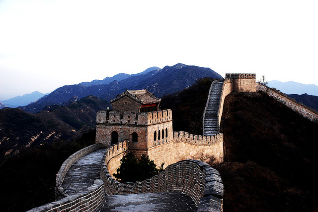 flickr - great wall - marianna
