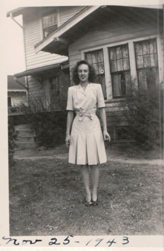 Irma Dean