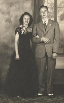 Irma Dean and Dawson Duncan