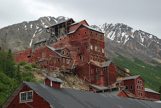 flickr - kennecott - jeffrey L. Cohen