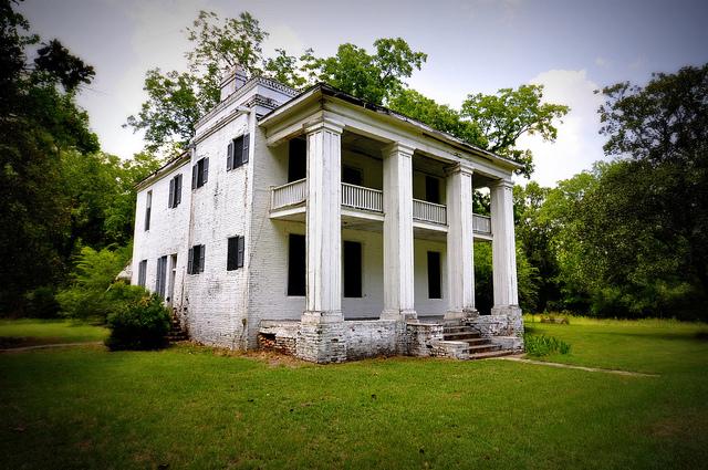 flickr - cahaba - pat henson - the barker slave house