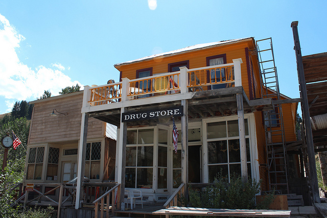 flickr - silver city - andy melton